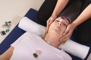 Advanced Reiki Training Certification